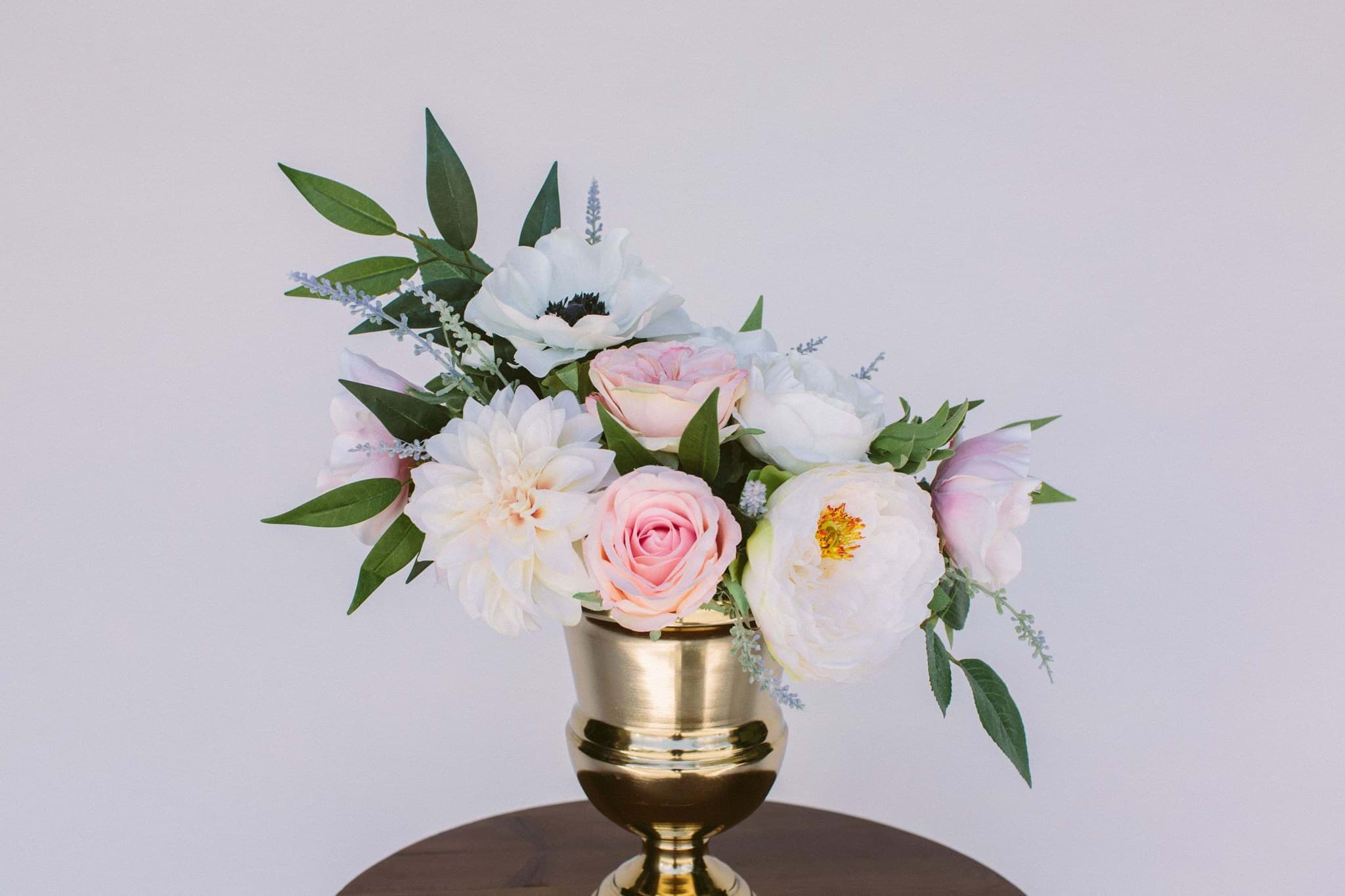 Picture of Charlotte Centerpiece