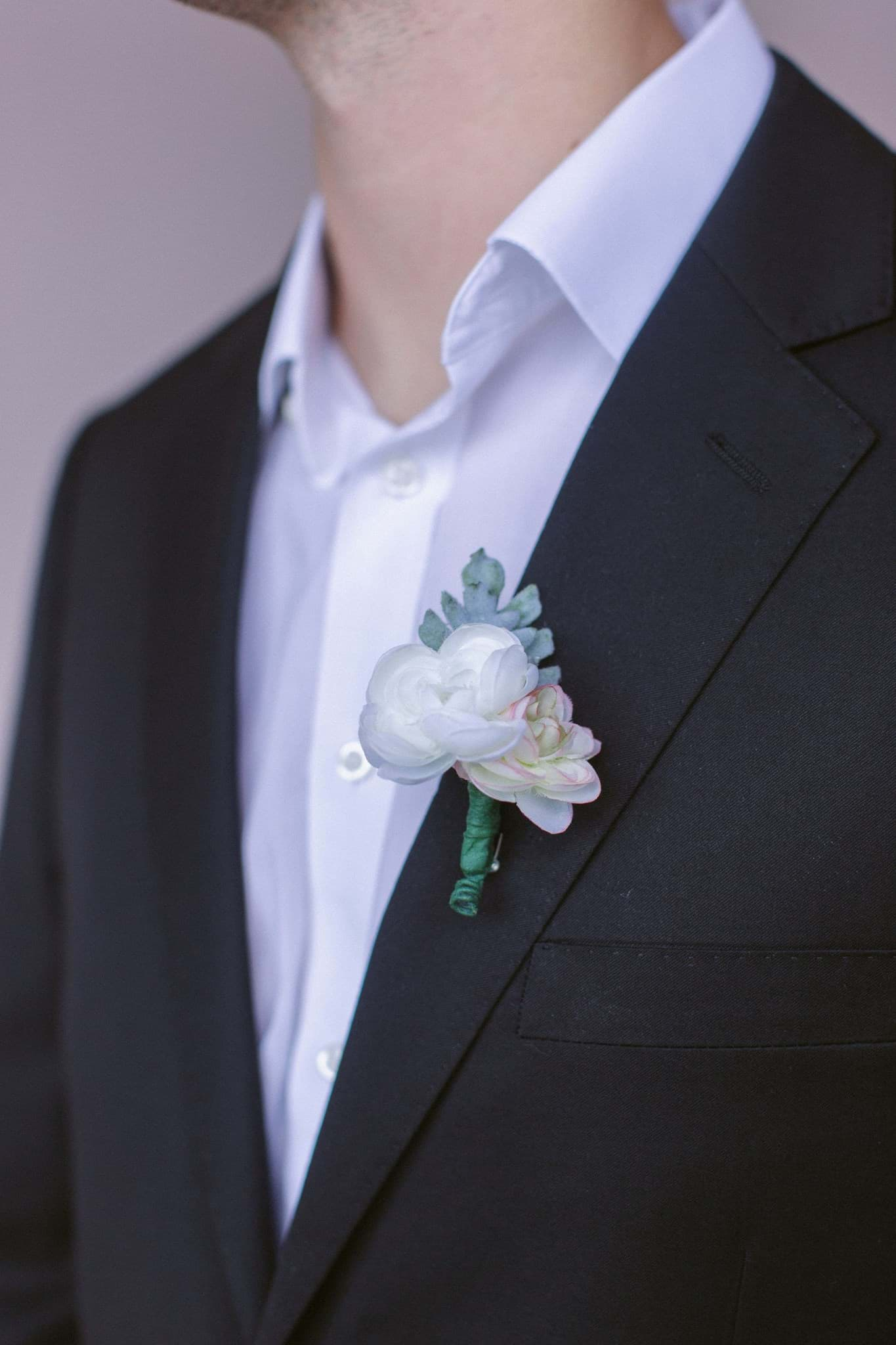 Picture of Sophia Boutonniere