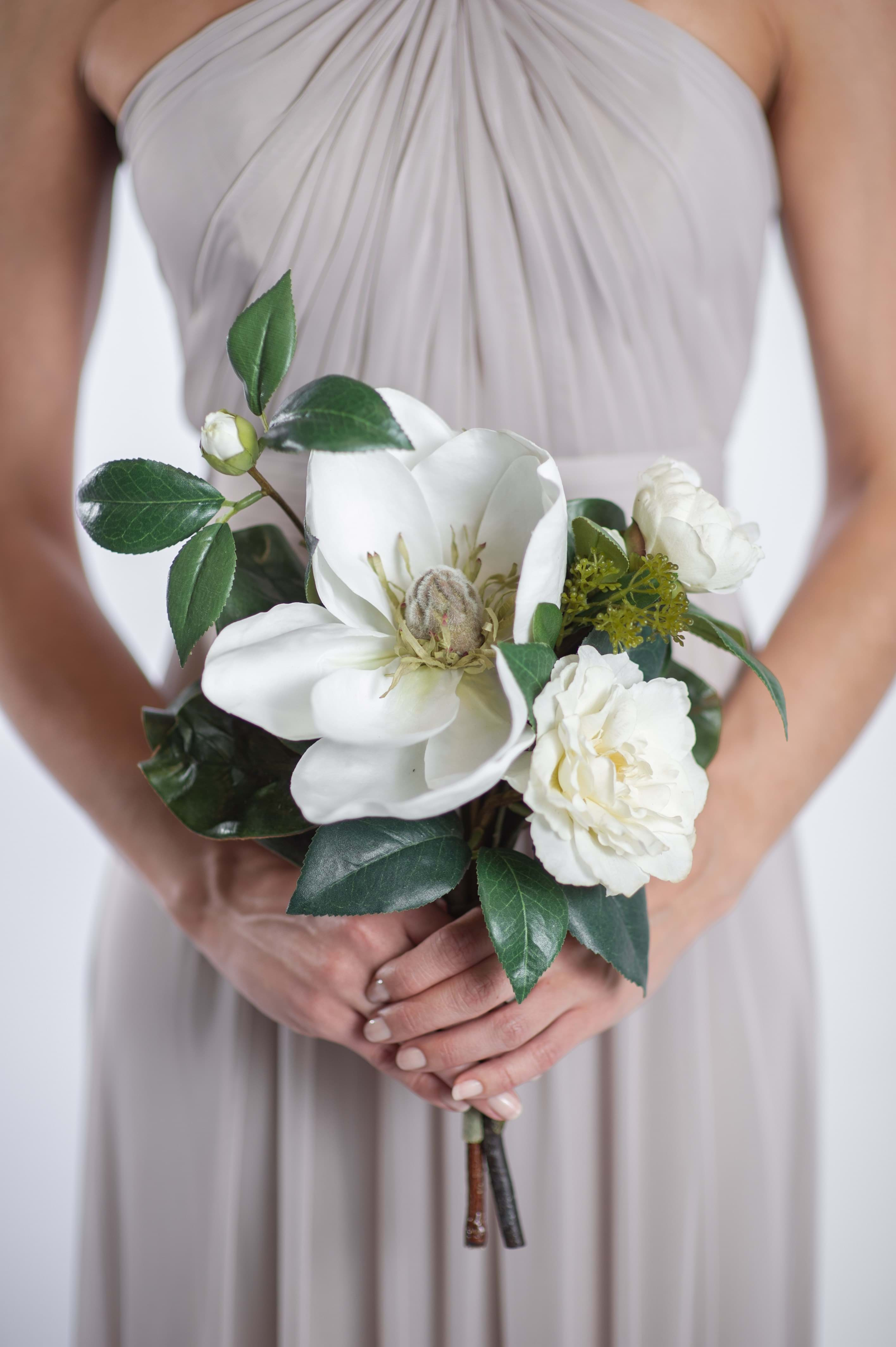 Picture of Shelbie Bridesmaid Bouquet