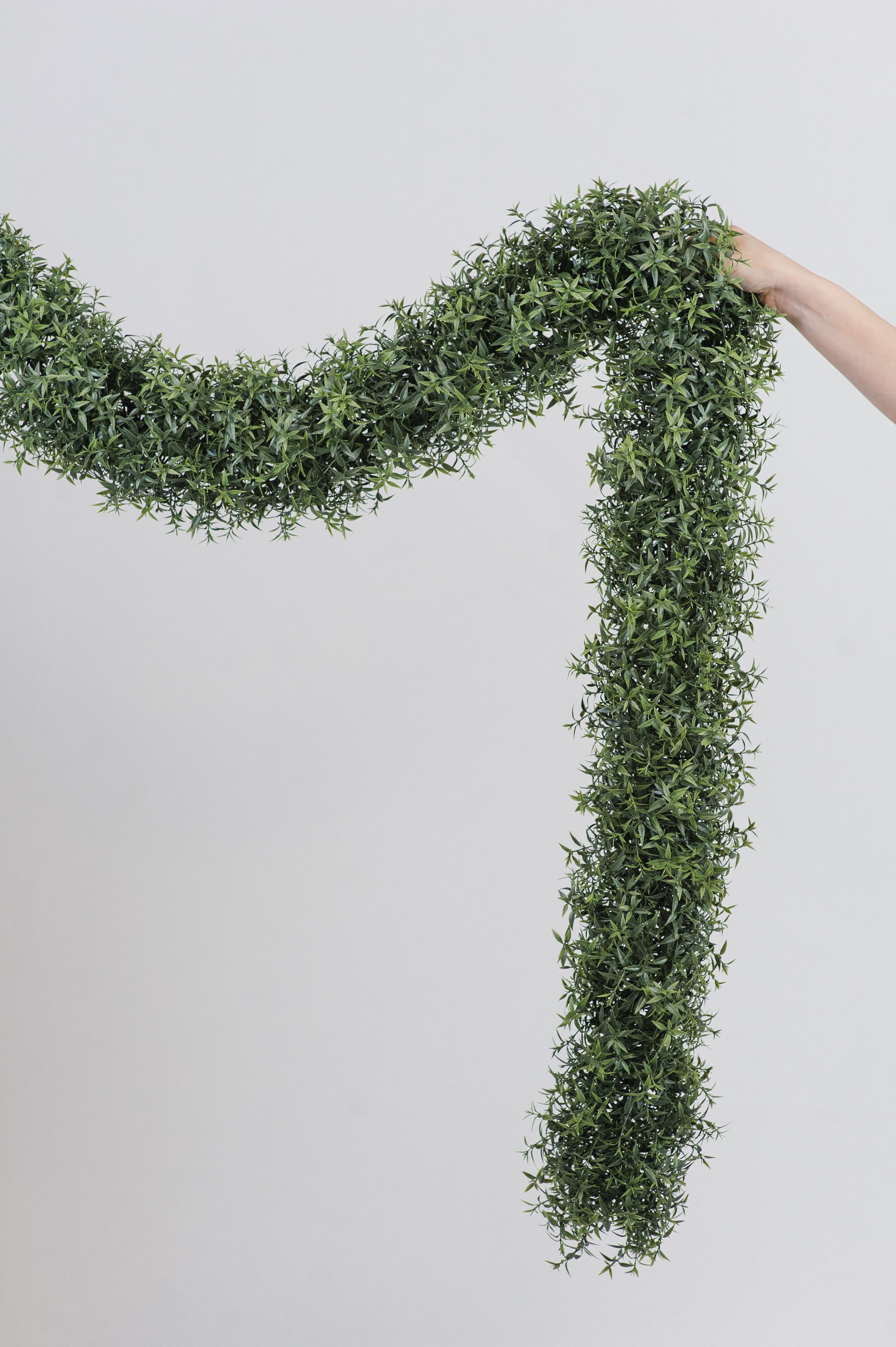 Picture of Round Eucalyptus Garland