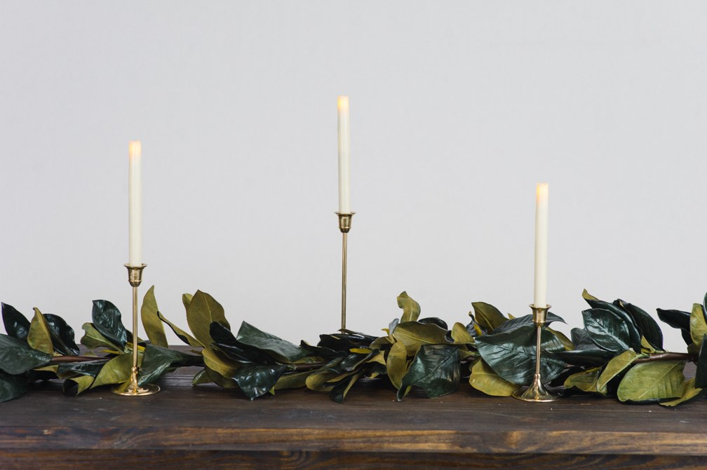 Picture of Classic Candle Set of 3