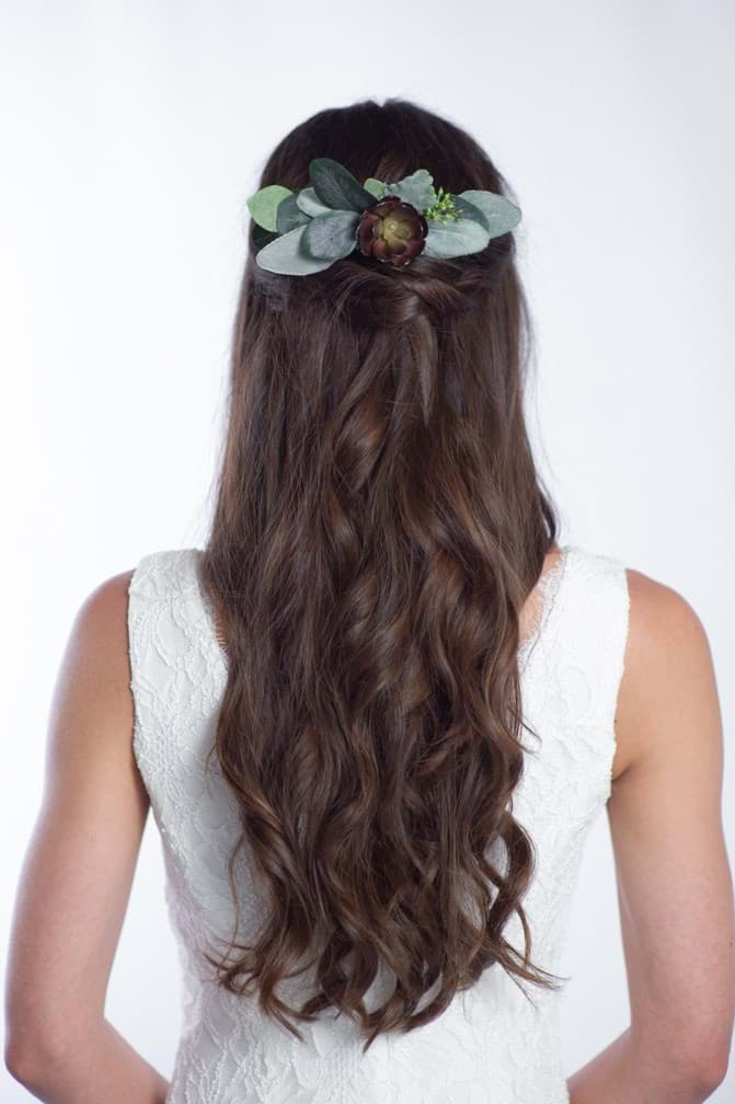 Picture of Stella Floral Comb