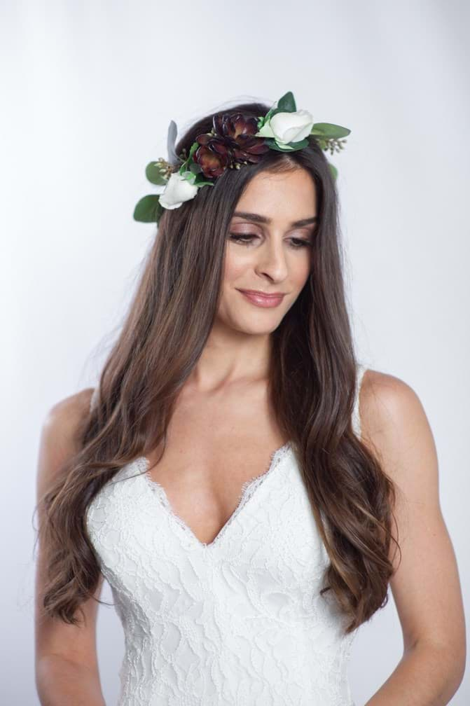 Picture of Stella Floral Crown