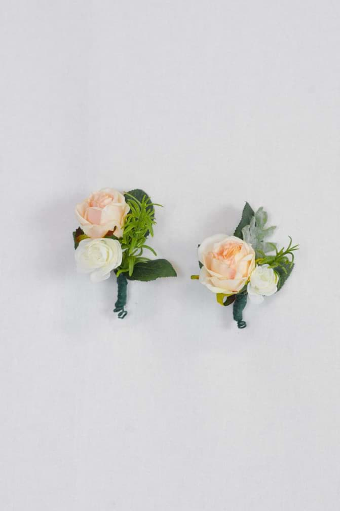 Picture of Olivia Boutonniere