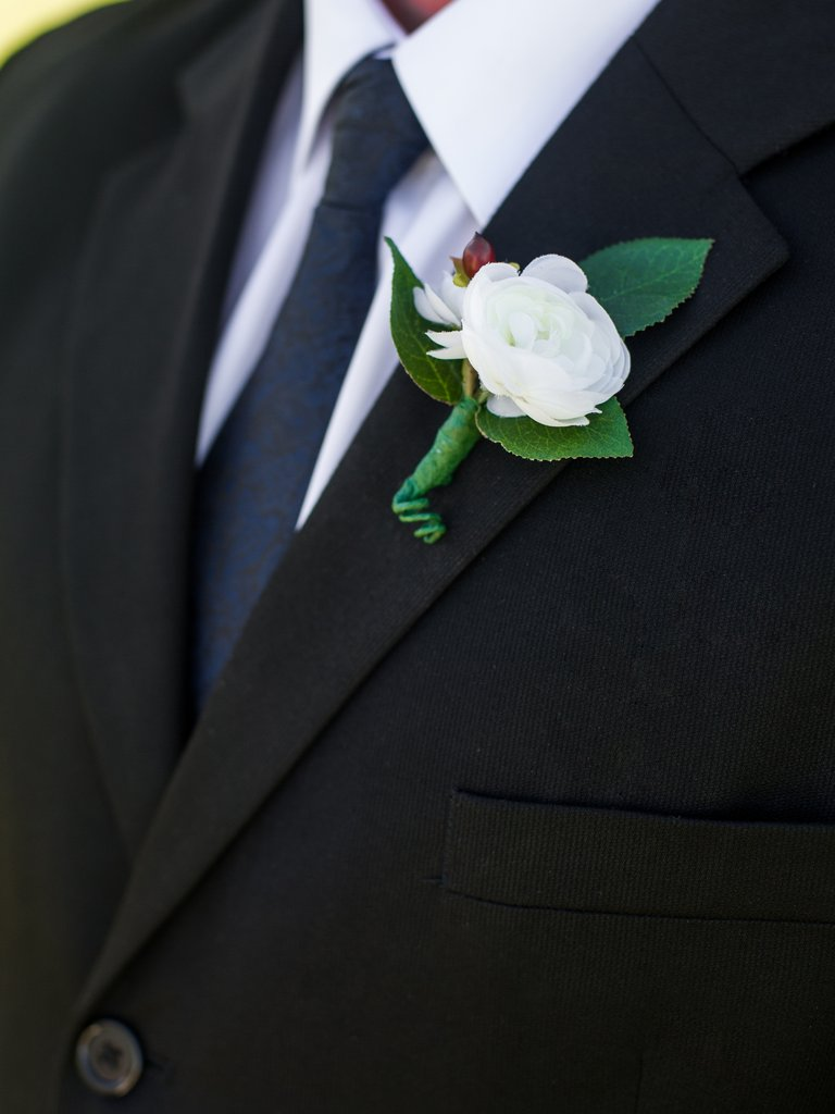 Picture of Audrey Boutonniere