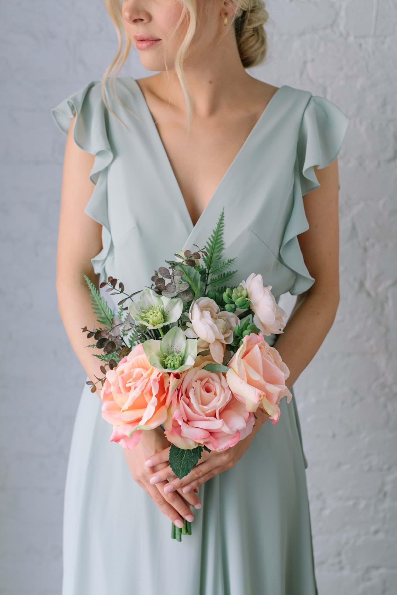 Picture of Cameron Bridesmaid Bouquet