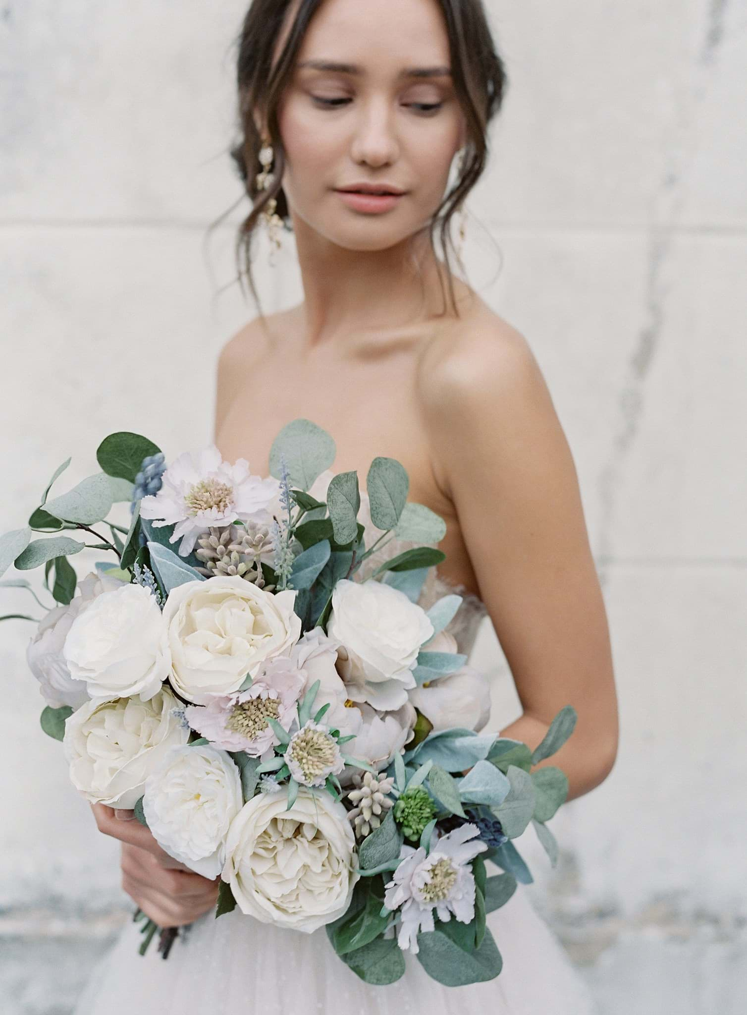 Picture of Taylor Bridal Bouquet