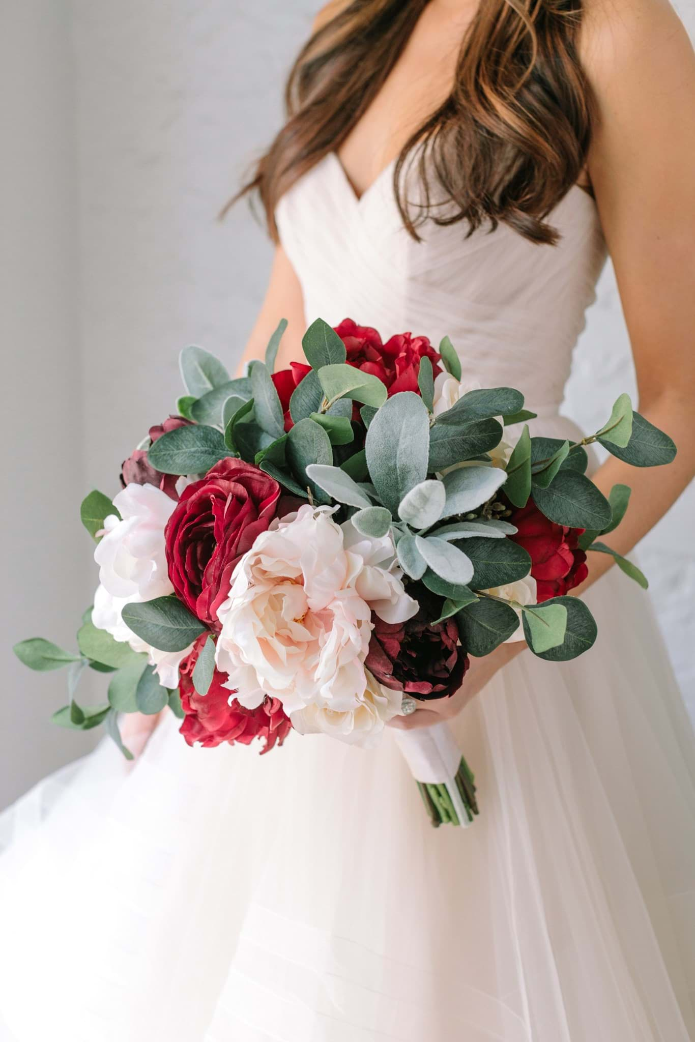 Picture of Stella Bridal Bouquet