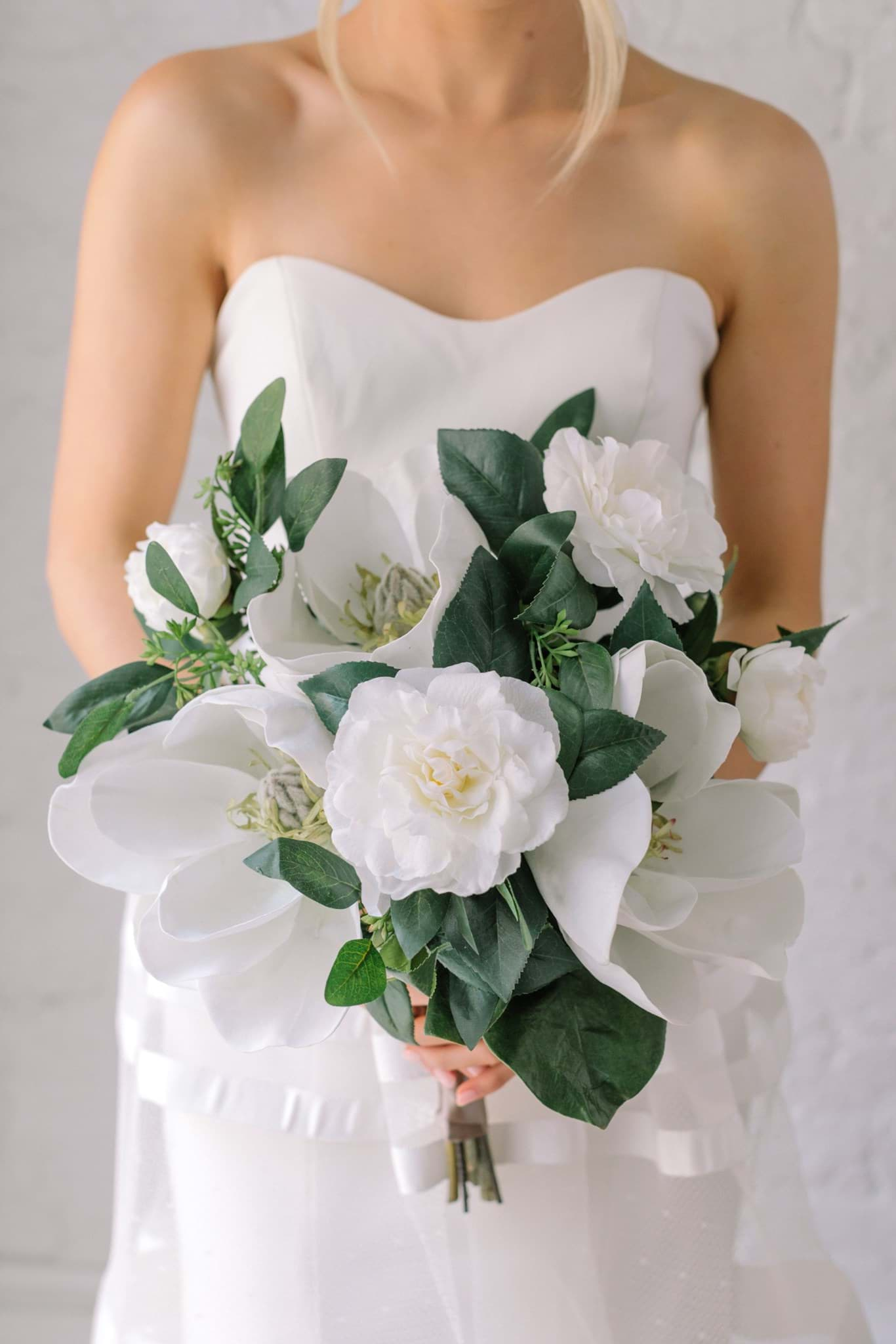 Picture of Shelbie Bridal Bouquet