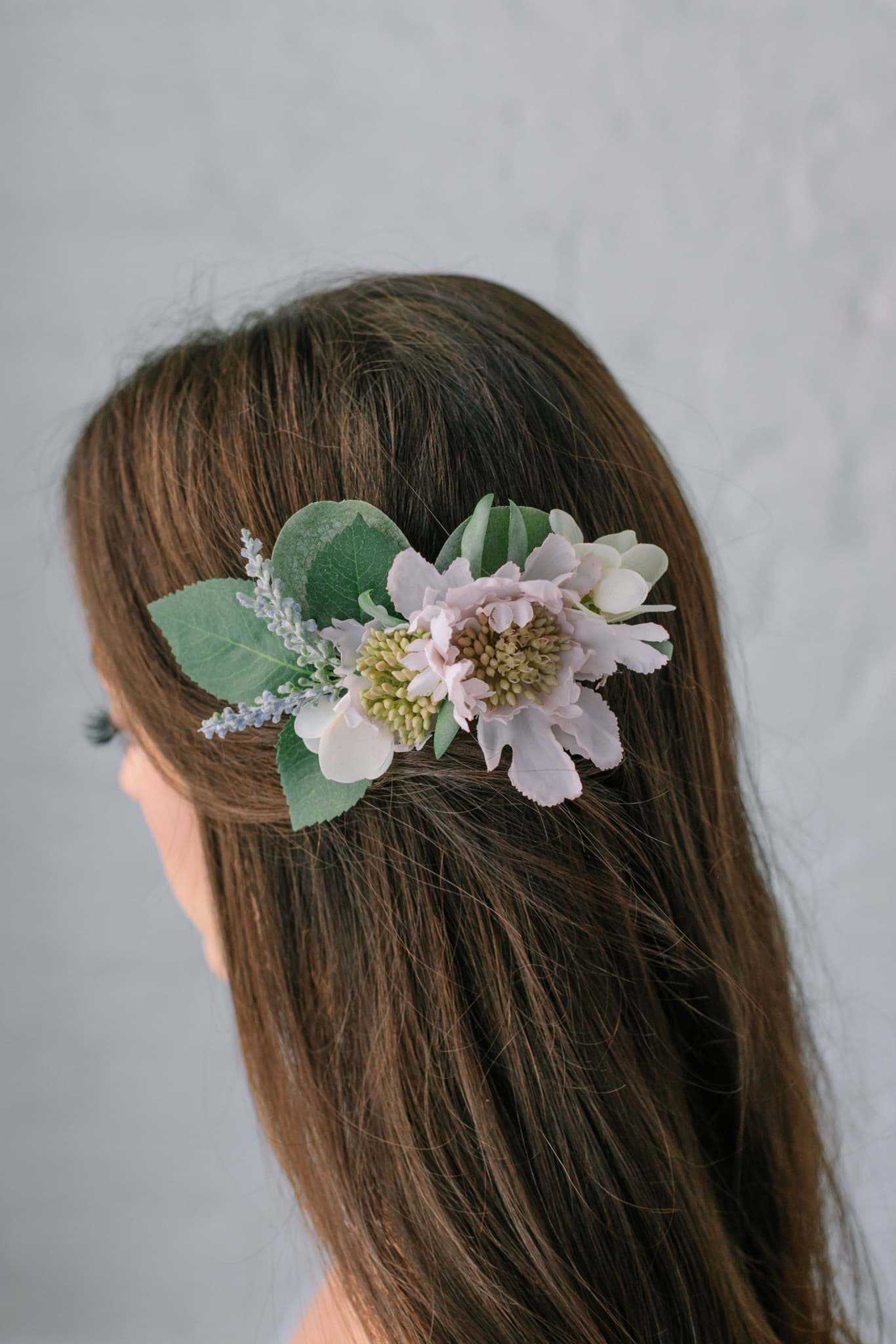Picture of Taylor Floral Comb