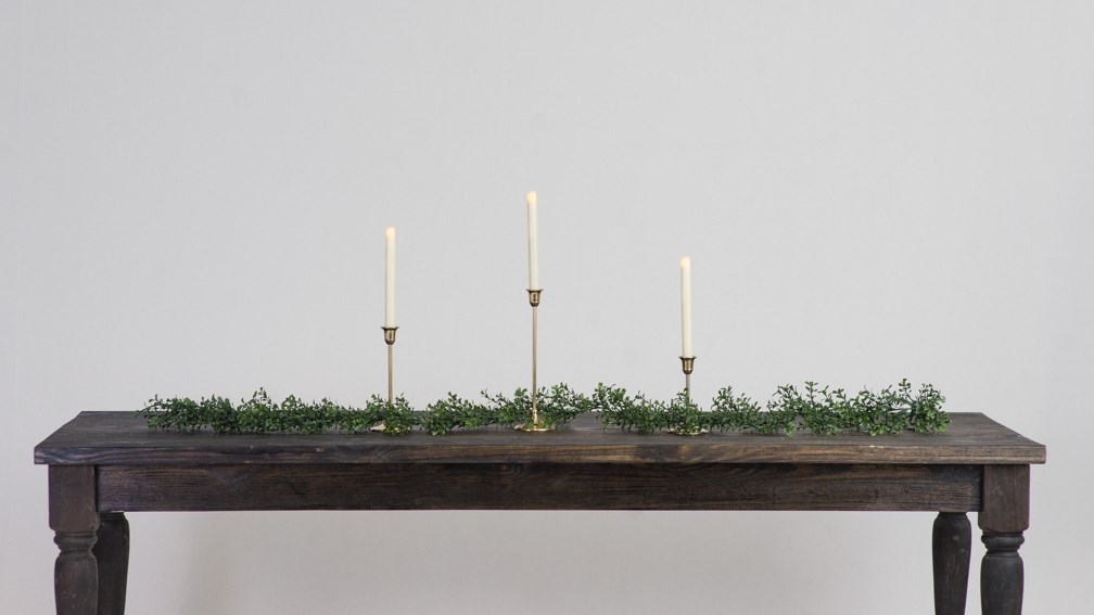 Picture of Boxwood Garland