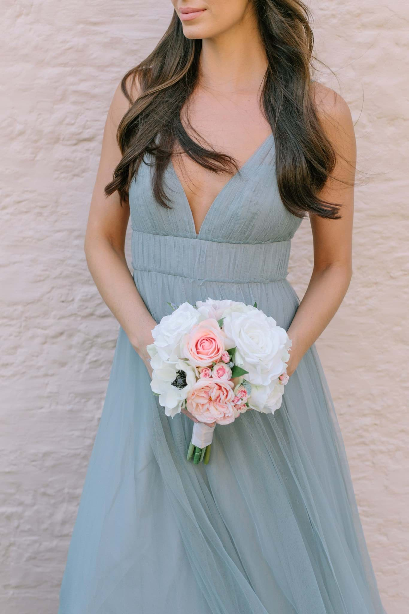 Picture of Charlotte Bridesmaid Bouquet