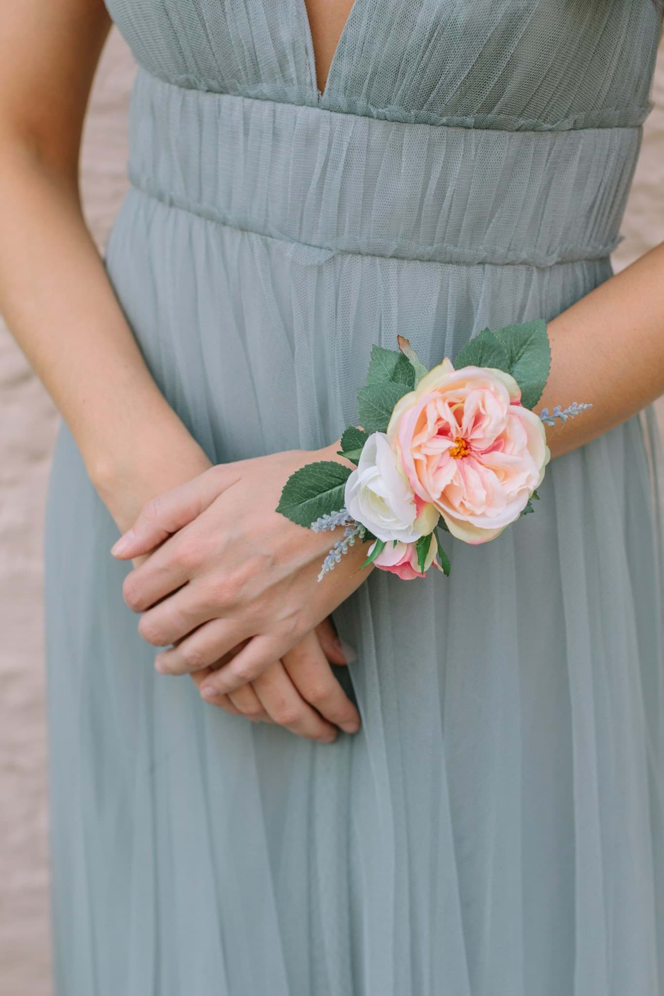 Picture of Charlotte Corsage
