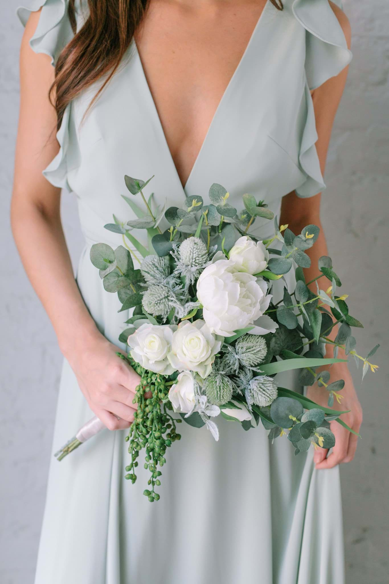 Picture of Jane Bridesmaid Bouquet