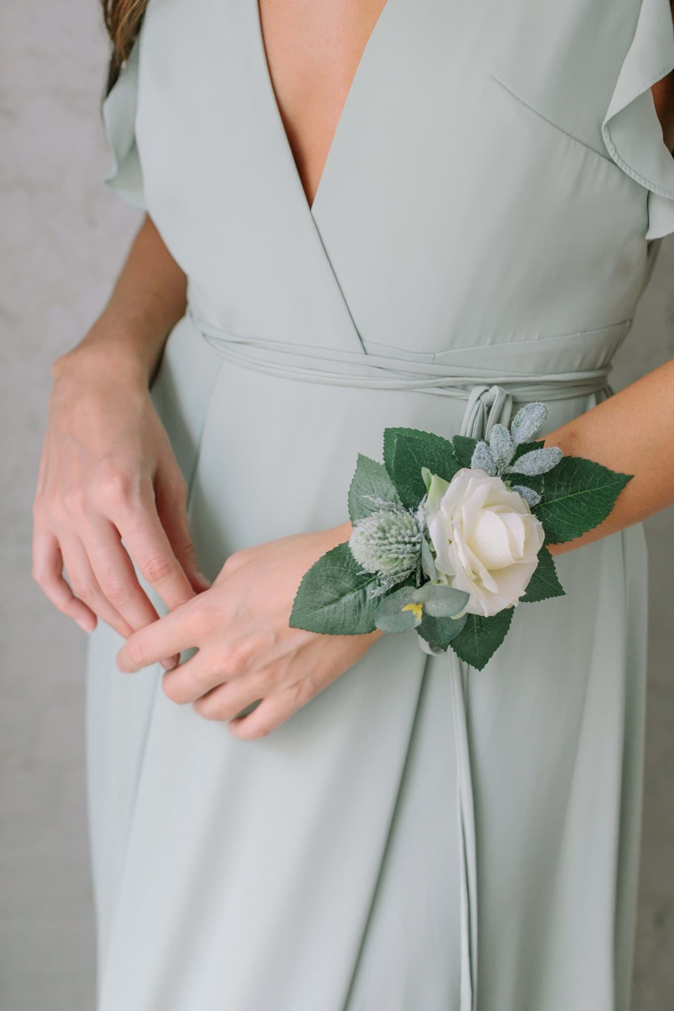 Picture of Jane Corsage