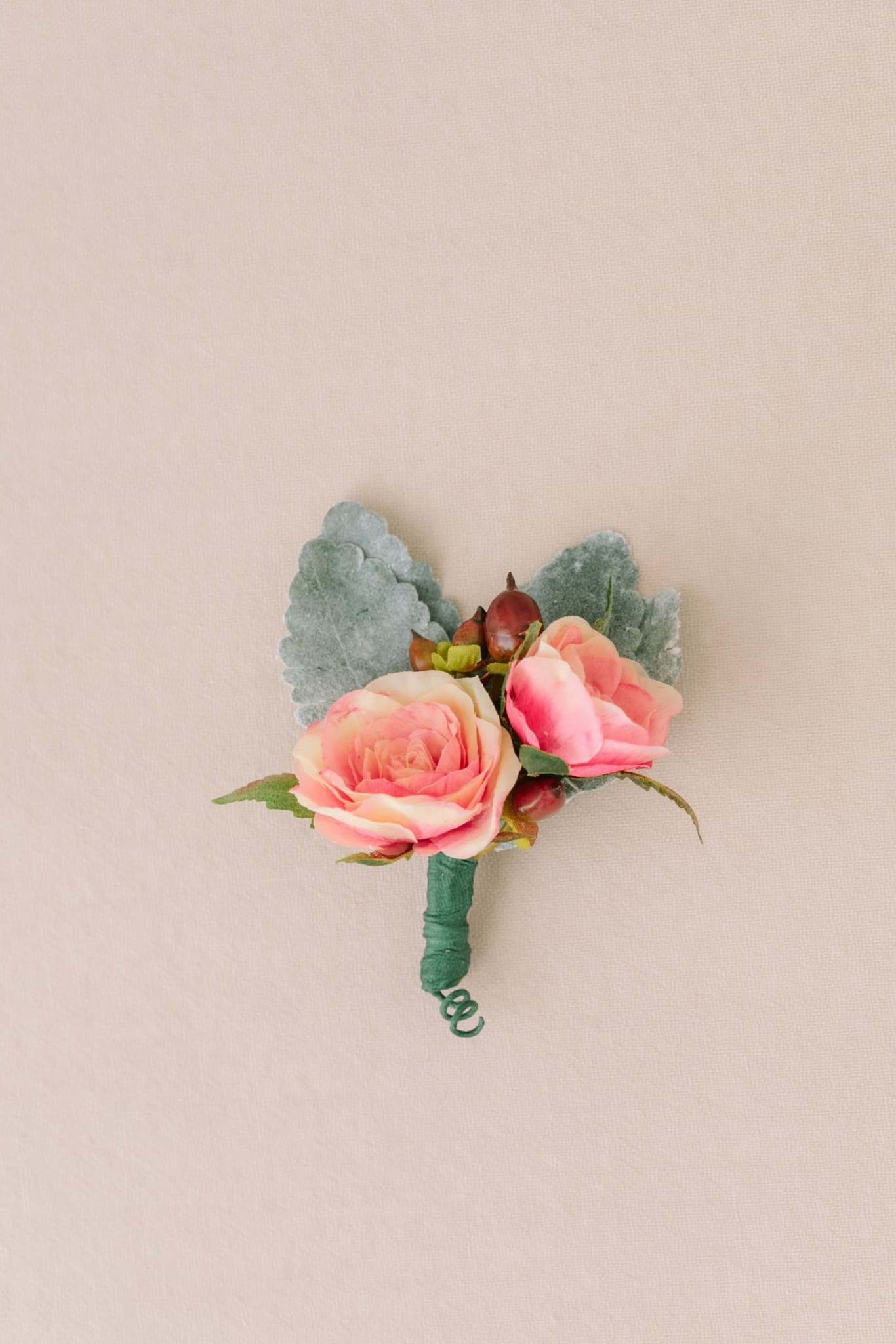 Picture of Kimpton Boutonniere