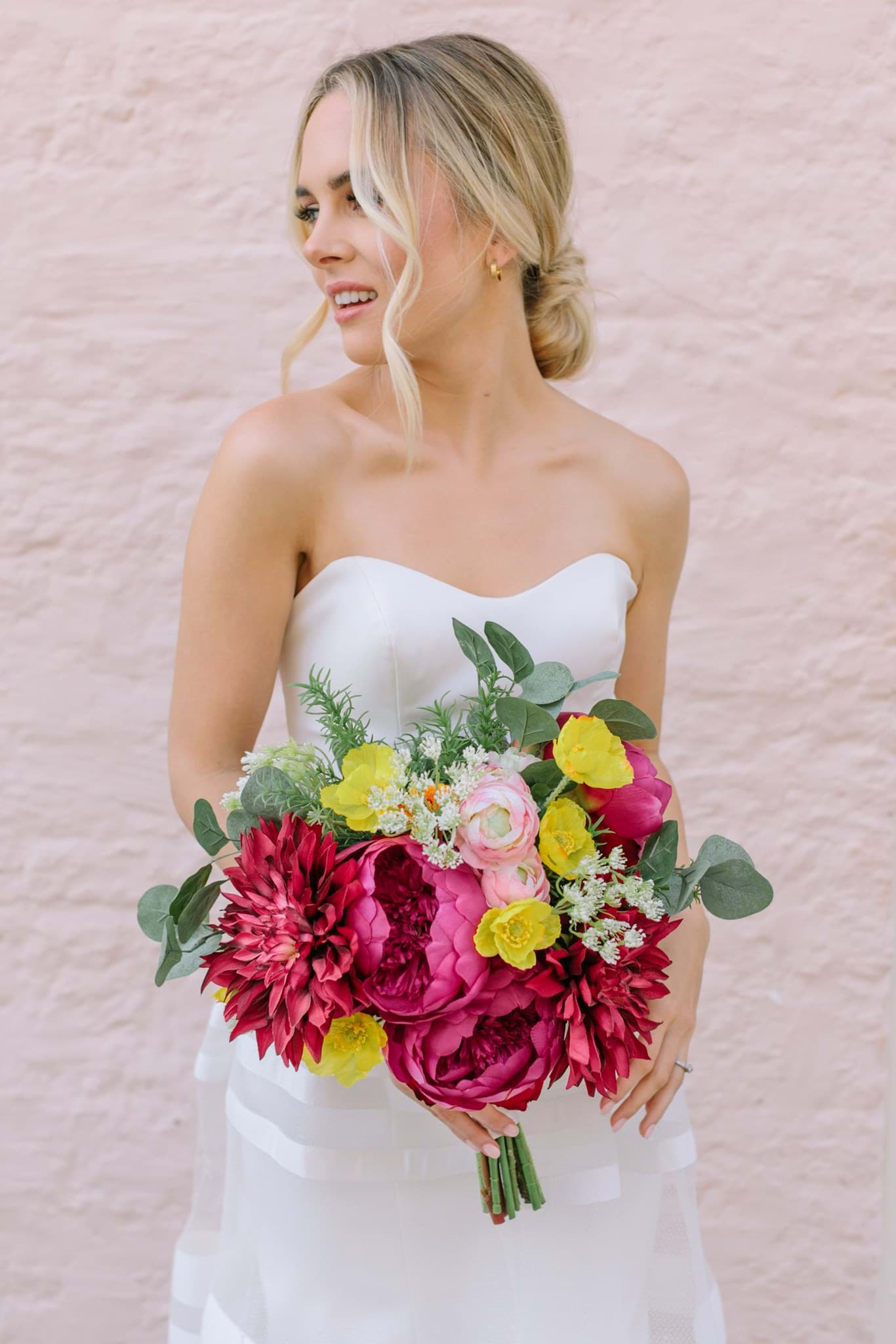 Picture of Kinsley Bridal Bouquet