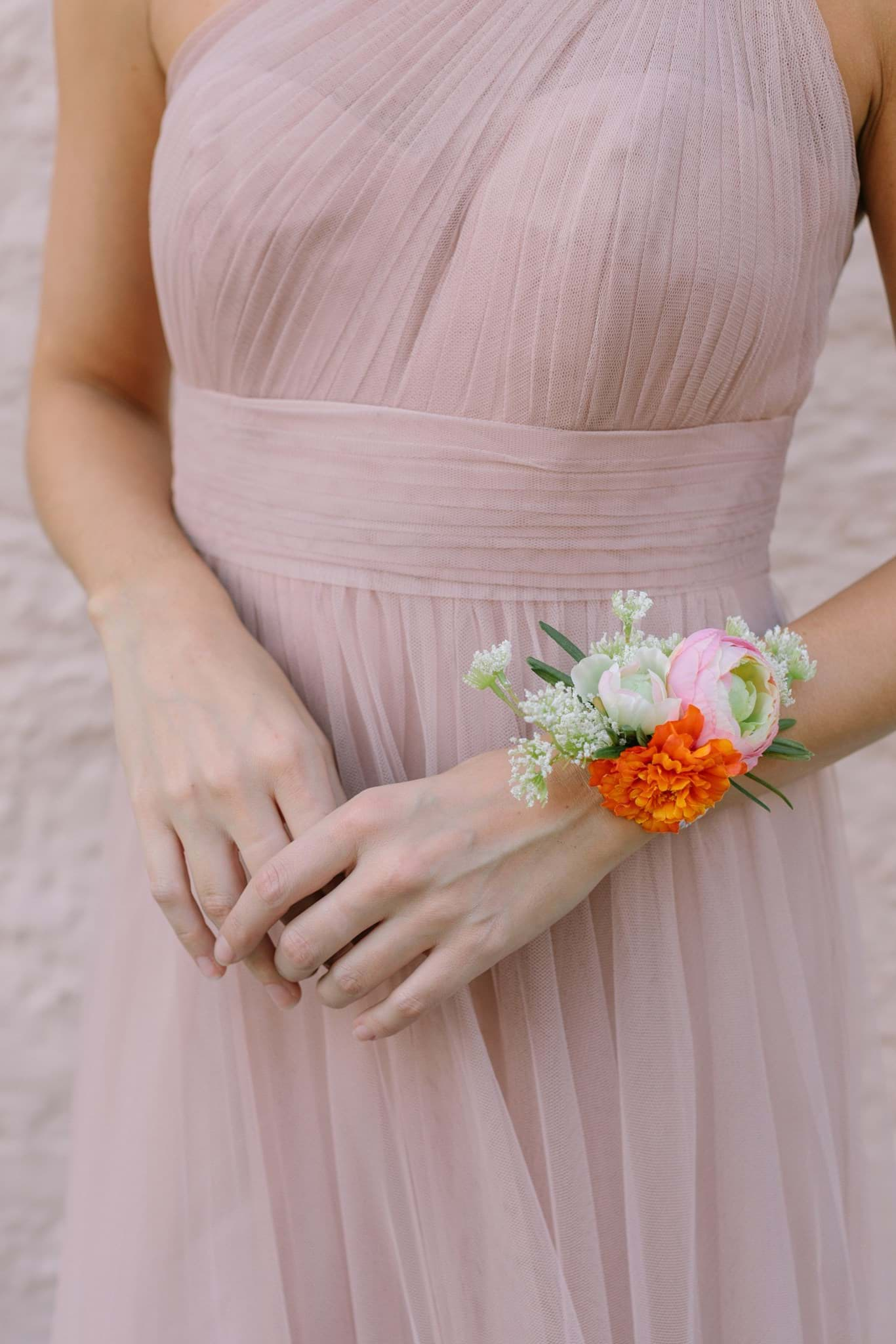 Picture of Kinsley Corsage