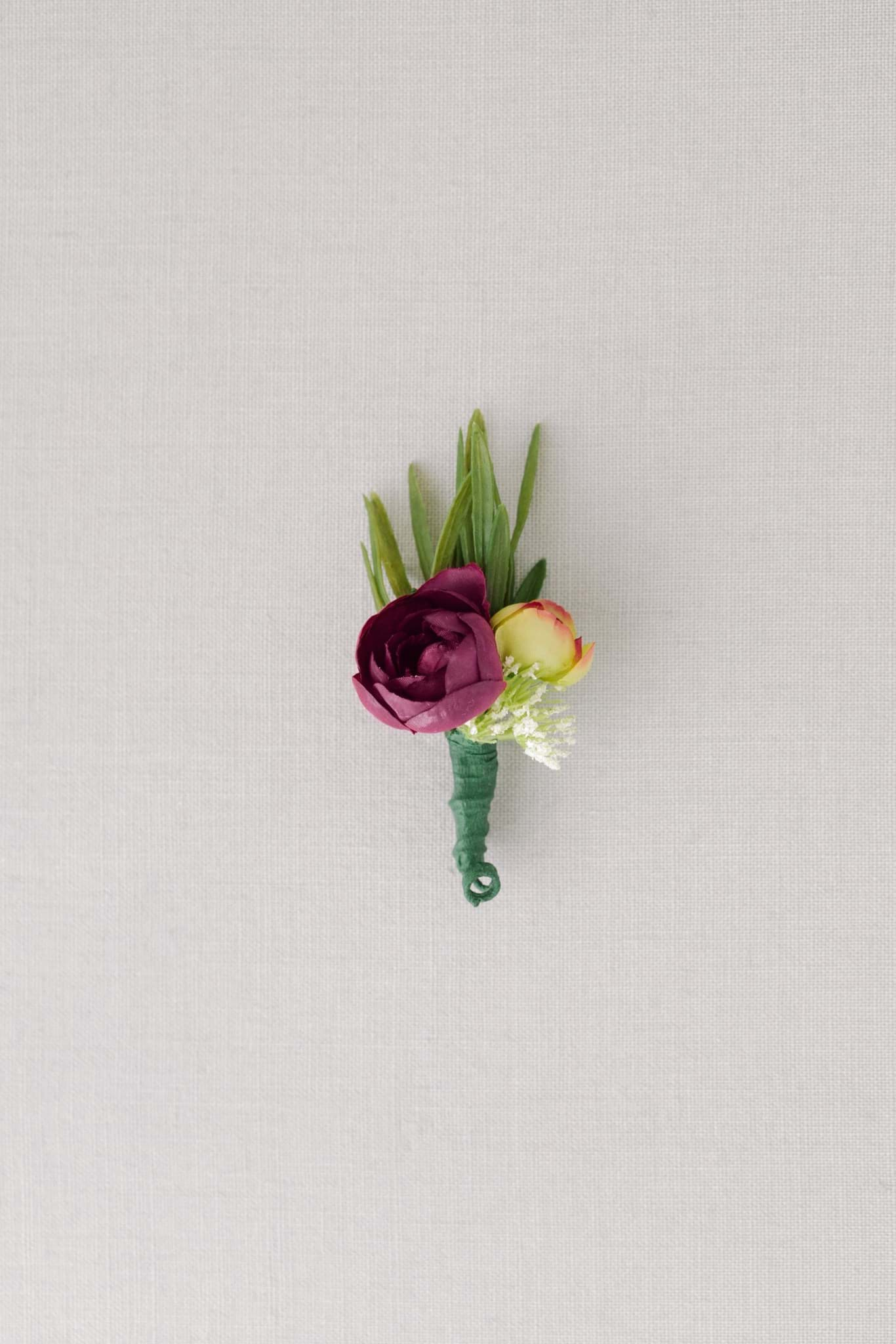 Picture of Kinsley Boutonniere
