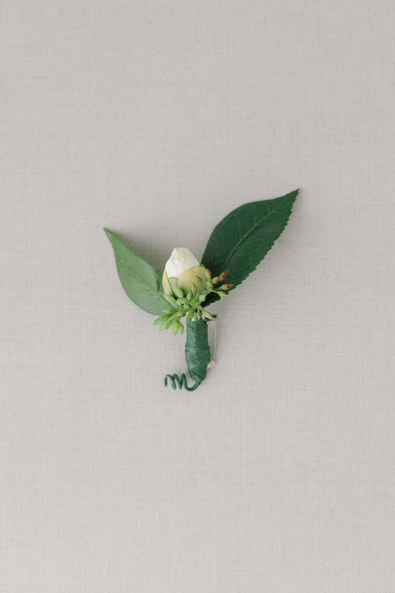 Picture of Shelbie Boutonniere (Small)