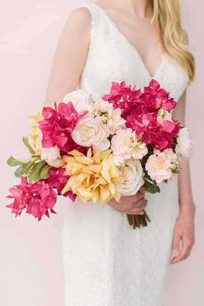 Picture of Gemma Bridal Bouquet