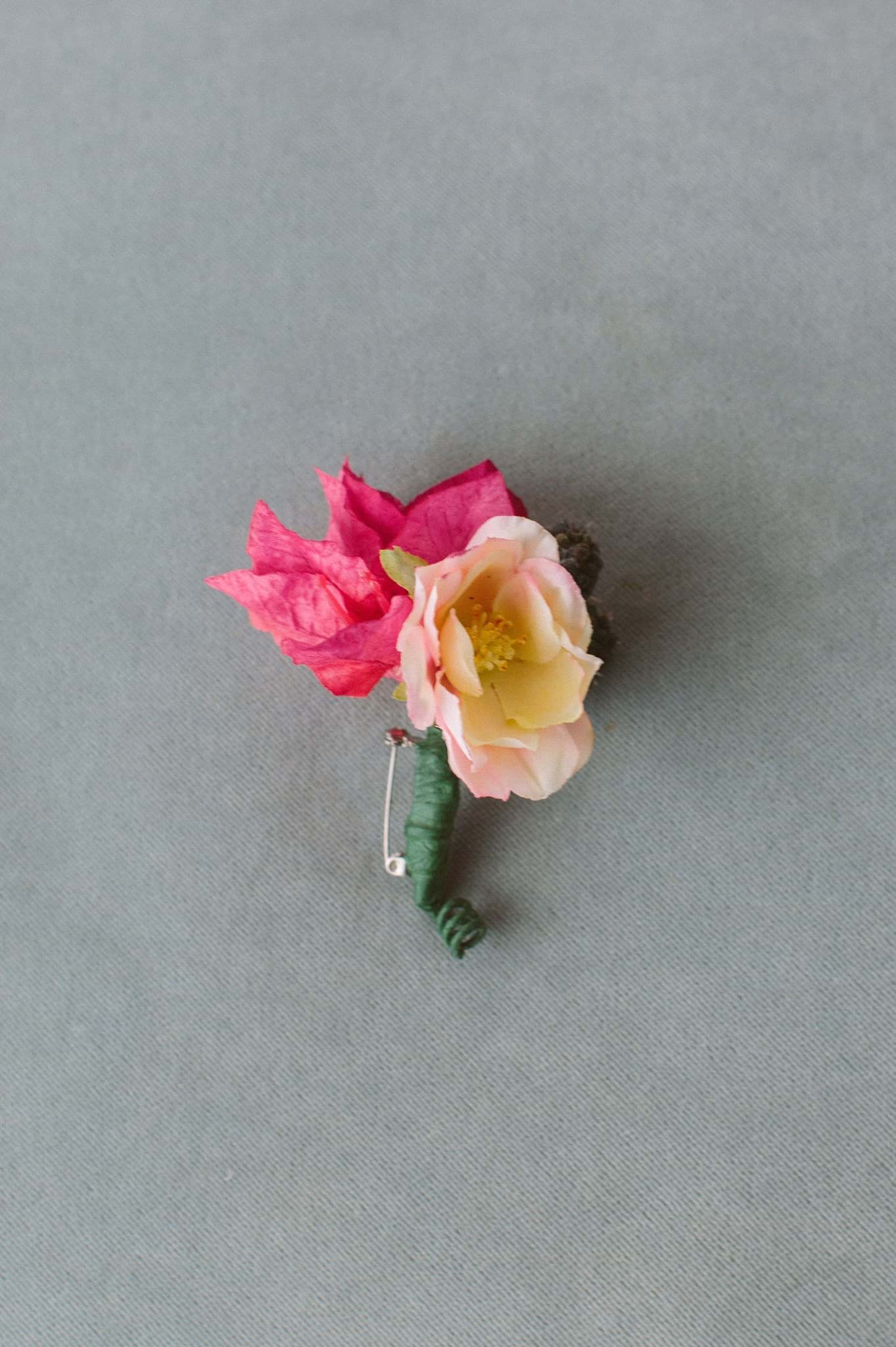 Picture of Gemma Boutonniere